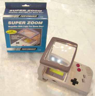 SUPER_ZOOM_LIGHT_MAGNIFIER_FOR_GAMEBOY_O