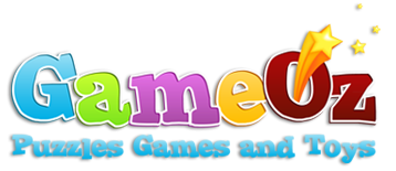 Gameoz Puzzle Games and Toys Store