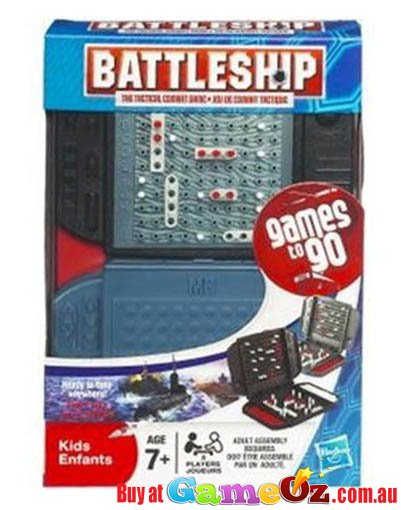 how to play battleship the tactical combat game