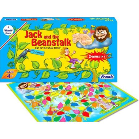 Jack And The Bean Stalk Games