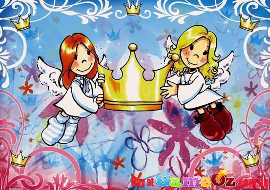 Crown Jigsaw Puzzles