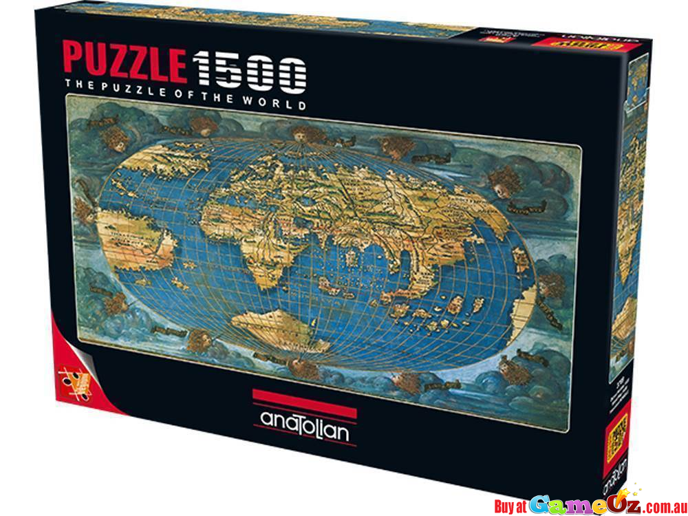 Buy maps jigsaw puzzles online maps gumiabroncs Gallery